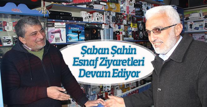 Şaban Şahin: Suyun ucuzlatma formülünü söyledi