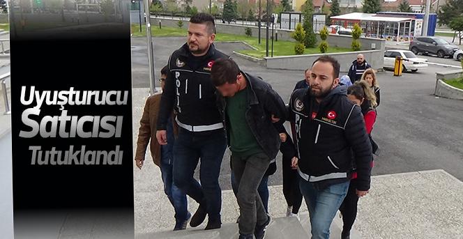Karaman'da uyuşturucu operasyonu: 1 tutuklama