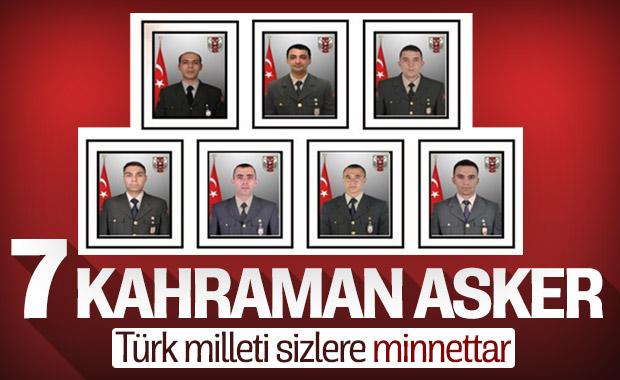 Milli Savunma Bakanı Akar'dan başsağlığı mesajı