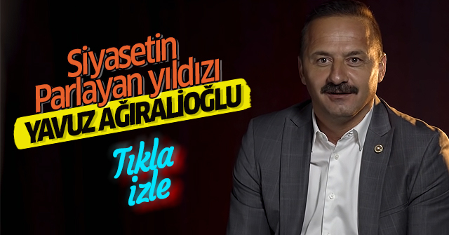 Yavuz Ağıralioğlu gör beni programın konuğu oldu