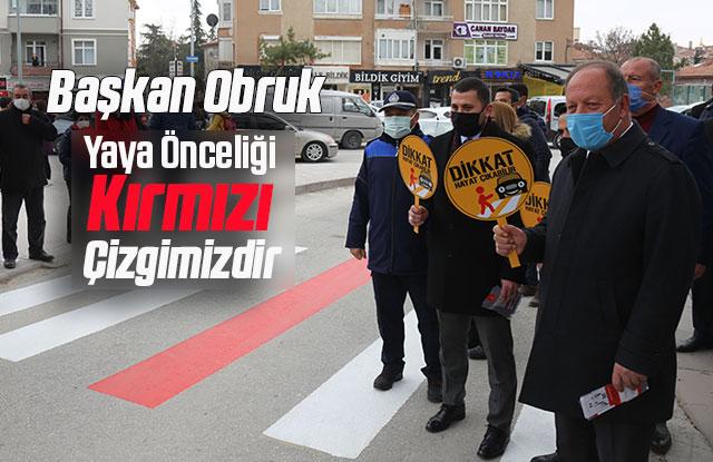 Başkan Obruk