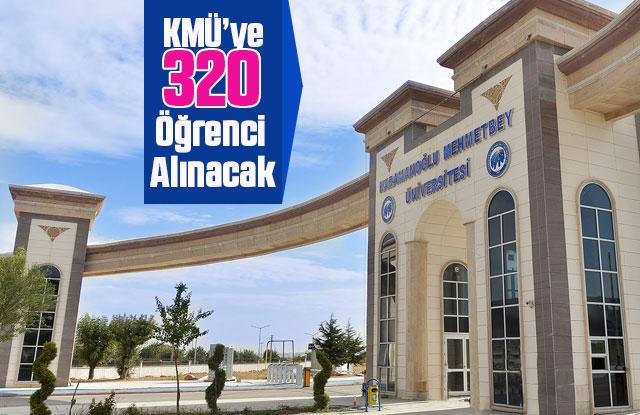 KMÜ, Akademik Gelişimini Sürdürüyor