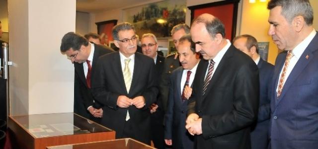 Akşehir'de Tarık Buğra Anma Etkinlikleri Başladı