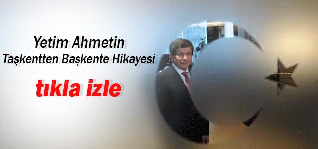 Davutoğlu'nun Başbakanlığa uzanan hayat hikayesi