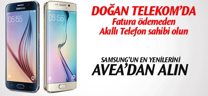 Doğan Telekom Müşterilerini telefon sahibi yapıyor