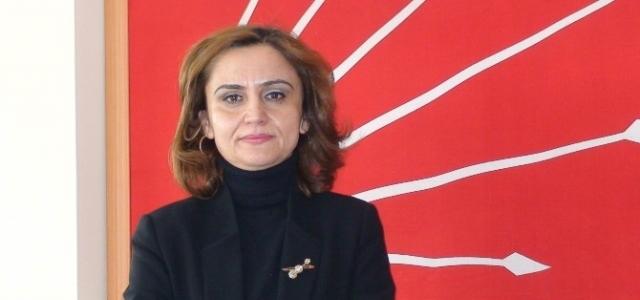 Filorinalı, Konya'dan CHP'den İlk Kadın Milletvekili Olmak İstiyor