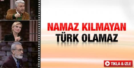 İsmet Özel: Namaz kılmayan Türk olamaz - Video