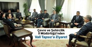 Karaman'da Dünya Çevre Günü etkinlikleri