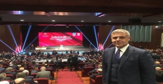 İzol: Güçlü Türkiye Ve Güçlü Ekonomi İçin Var Gücümüzle Çalışıyoruz