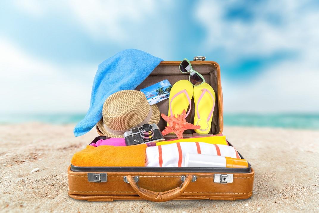 Tatilde Sağlığınızı Korumak İçin