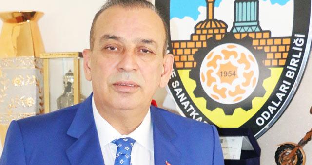 Başkan Karamercan'dan Ramazan Bayramı mesajı