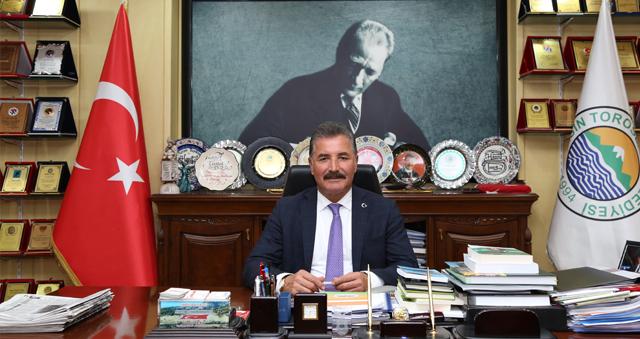 Başkan Tuna;