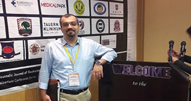 Türk doktor İtalya'da geliştirdiği teknikleri anlattı