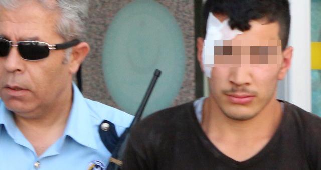 Çocuk emziren kadınların videosunu çeken tacizci yakalandı