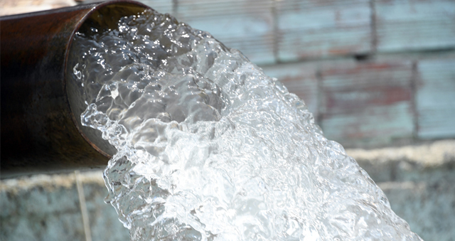 Sulama suyu, 200 çiftçiye yeniden umut oldu