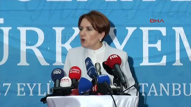 Partinin ismi Milli Türkiye Partisi oldu