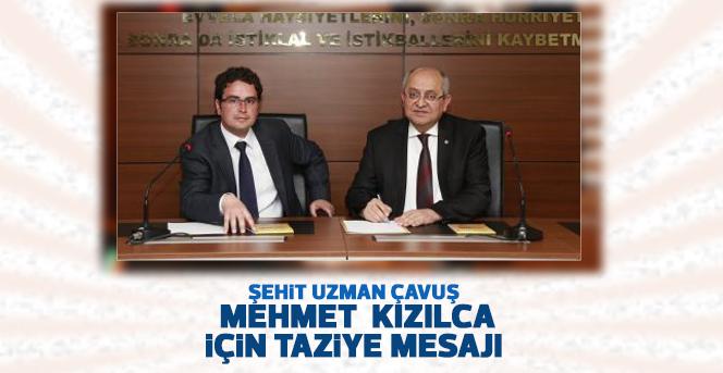 KTSO Başkanı Mustafa Toktay; Terörü Lanetliyoruz