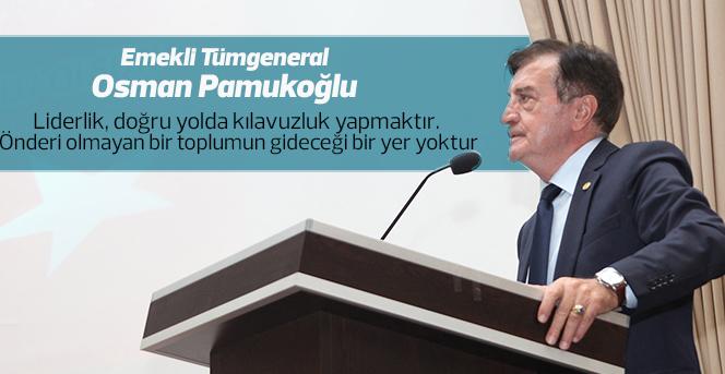 KMÜ'de Atatürk Ve Cumhuriyet