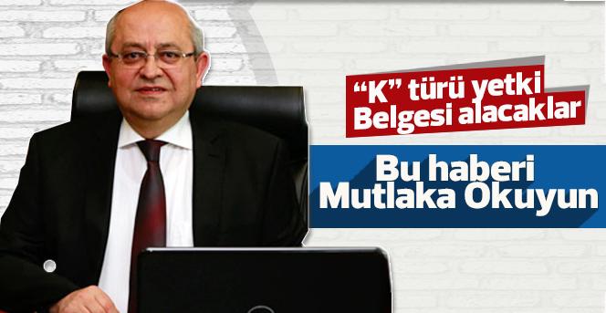 KTSO Başkani Mustafa Toktay'dan Basın Açıklaması