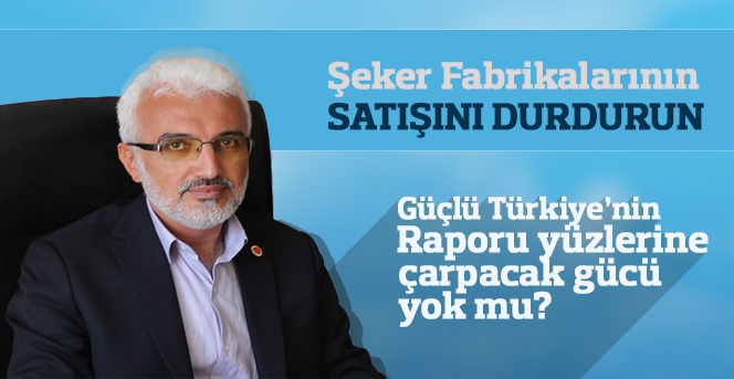 Şaban Şahin Karaman Milletvekillerini Göreve Davet Etti