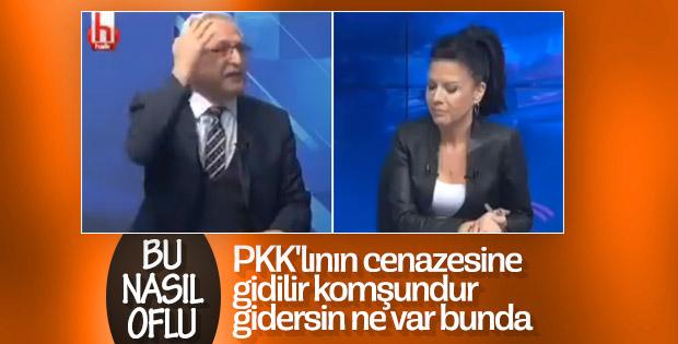 CHP'li aday terörist cenazesine gitmeyi savundu