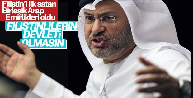 BAE'li Enver Gargaş'tan tek devlet çağrısı