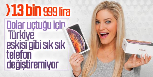 Türkiye'de telefon kullanım süresi uzadı