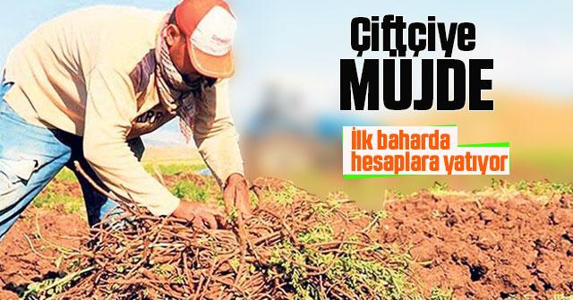 AK Parti İl Başkanından Çiftçiye Müjde