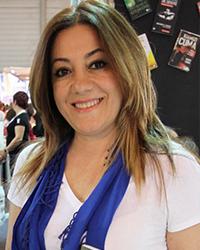 Aynur Tartan